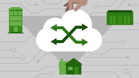 course illustration for Cisco ICND2 Cert Prep: WAN Technologies