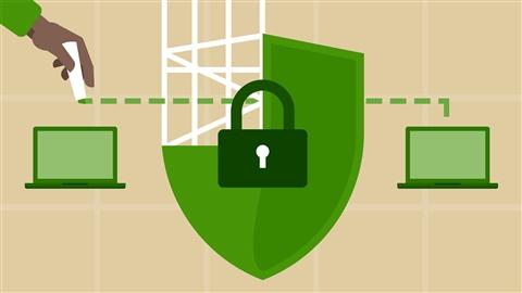 course illustration for CASP+ Cert Prep: 2 Enterprise Security Architecture