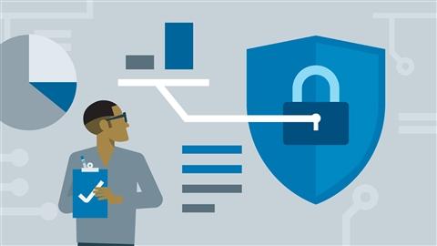 course illustration for CASP+ Cert Prep: 3 Enterprise Security Operations