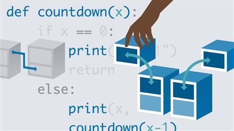 course illustration for Programming Foundations: Algorithms