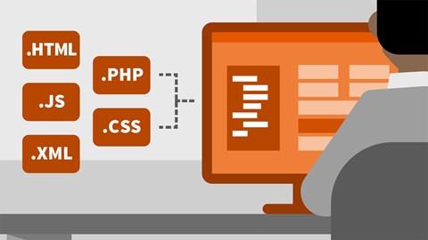 course illustration for Learning Docker