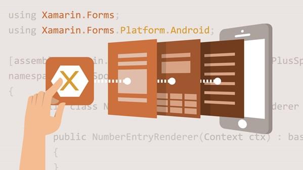 iOS renderer