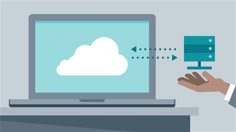 course illustration for Planning a Microsoft Cloud Solution