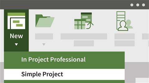 Project Web App - Online Courses, Classes, Training