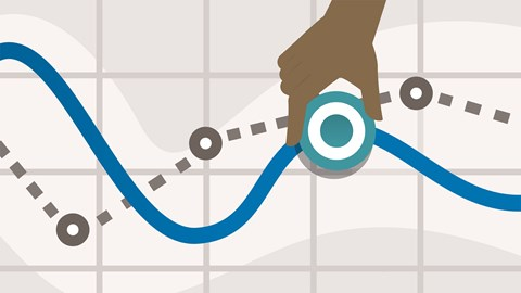 course illustration for Business Analytics: Forecasting with Trended Baseline Smoothing