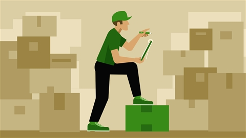 course illustration for Inventory Management Foundations