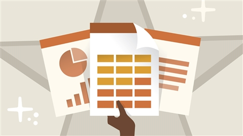 course illustration for Office 365 New Features