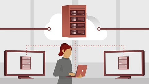 course illustration for CompTIA Network+ (N10-007) Cert Prep: 6 Advanced IP Networking