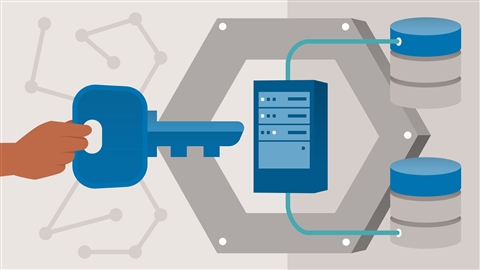course illustration for Node.js: Security
