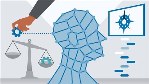 course illustration for AI Accountability Essential Training