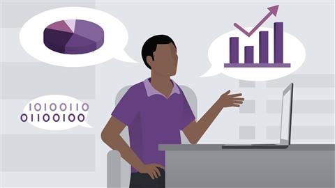 course illustration for Data Fluency: Exploring and Describing Data