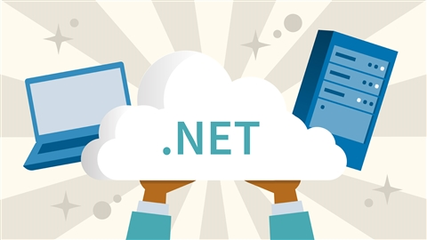 course illustration for ASP.NET Core New Features