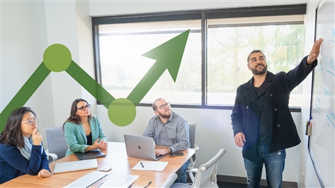 course illustration for Applying Analytics to Your Learning Program