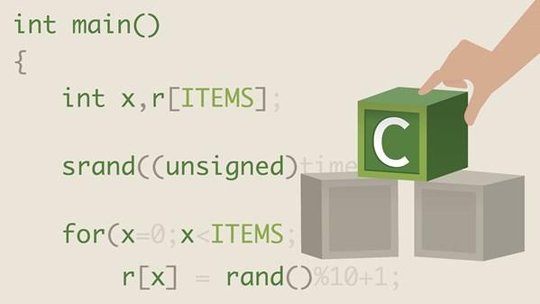 C Essential Training 1 The Basics