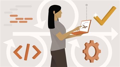 course illustration for Agile Testing