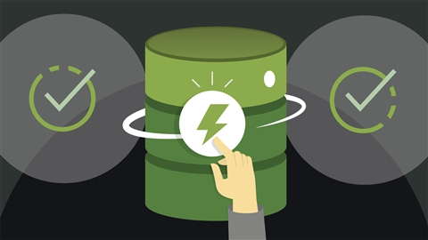course illustration for Advanced SQL for Query Tuning and Performance Optimization