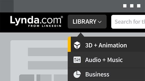 دانلود رایگان فیلم های آموزشی lynda | How to use Lynda.com
