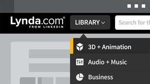How to use lynda.com