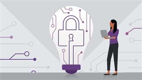 course illustration for CISM Cert Prep: 3 Information Security Program Development and Management
