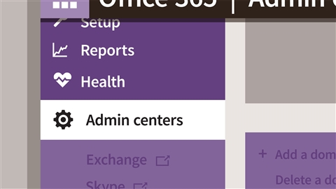 course illustration for Microsoft Office 365: Administration