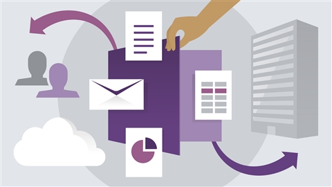 course illustration for Microsoft Office 365: Deployment