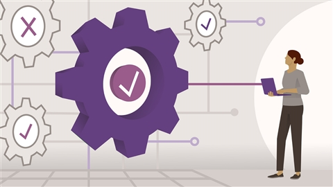 course illustration for Programming Foundations: Test-Driven Development