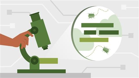 course illustration for Azure Apps: Diagnostics, Instrumentation, and Logging