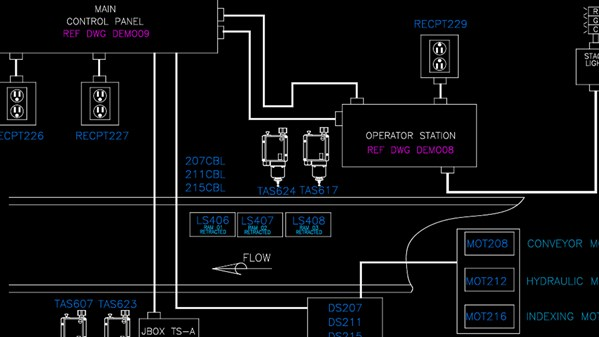 Plc Electrical Drawing Software