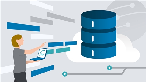 course illustration for Learning ASP.NET