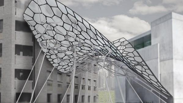 Grasshopper: Generative Design for Architecture