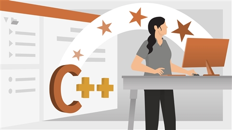 course illustration for C++ Best Practices for Developers