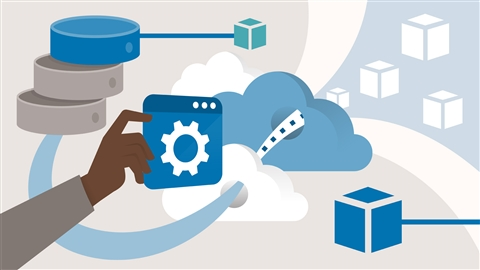 course illustration for AWS for Developers: Data-Driven Serverless Applications with Kinesis