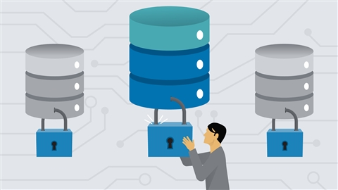 course illustration for OWASP Top 10: #3 Sensitive Data Exposure and #4 External Entities (XXE)