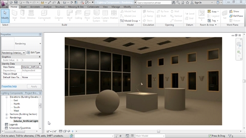 Revit for Interior Design Interior Walls