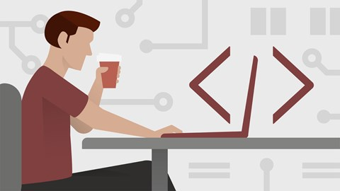 course illustration for Programming Foundations: Fundamentals