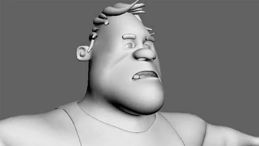 Blender: Character Modeling