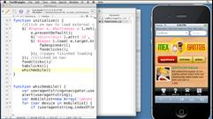 Thumbnail for Creating an Adaptive Web Site for Multiple Screens