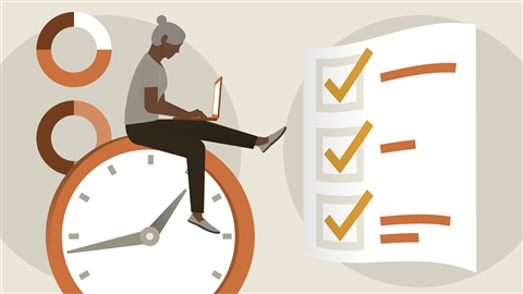 course illustration for Enhancing Your Productivity