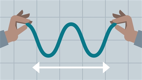 course illustration for Audio Foundations: Delay and Modulation