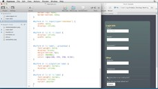 Thumbnail for CSS: Styling Forms