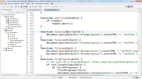 مشاهده آنلاین و دانلود دوره Lynda - HTML5 Projects Advanced To-Do ...