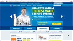 Thumbnail for Managing a Hosted Web Site