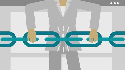 course illustration for SEO: Link Building (2015)