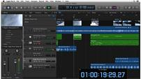 Image for Logic Pro X Essential Training