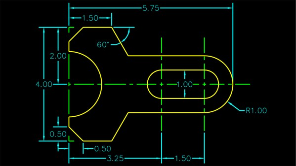 Autocad 2013 essential training 2 drawing fundamentals - Autocad home design software free download ...