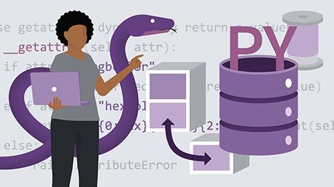 Become a Python Developer Learning Path   LinkedIn Learning, formerly Lynda.com