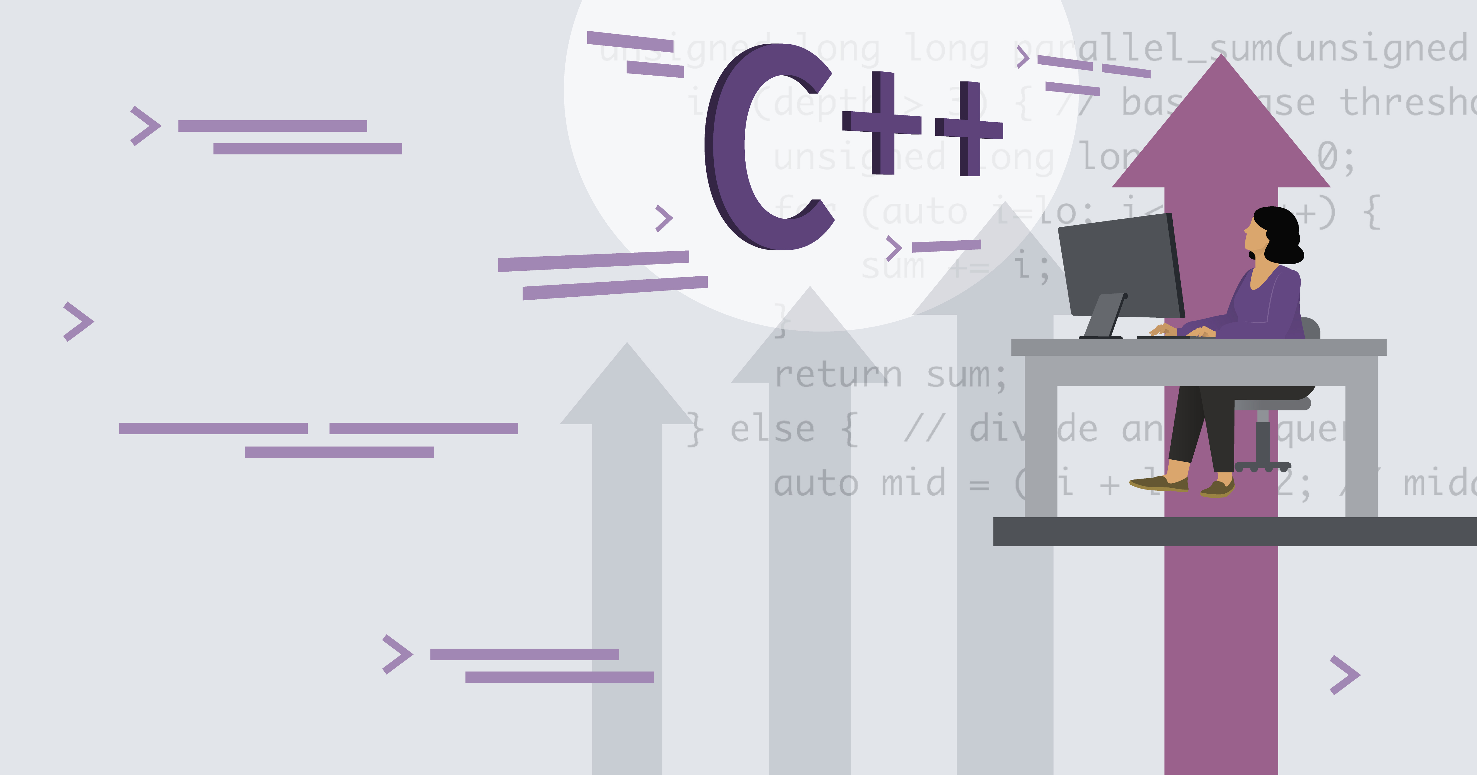 hero image for Learning Path: Master C++