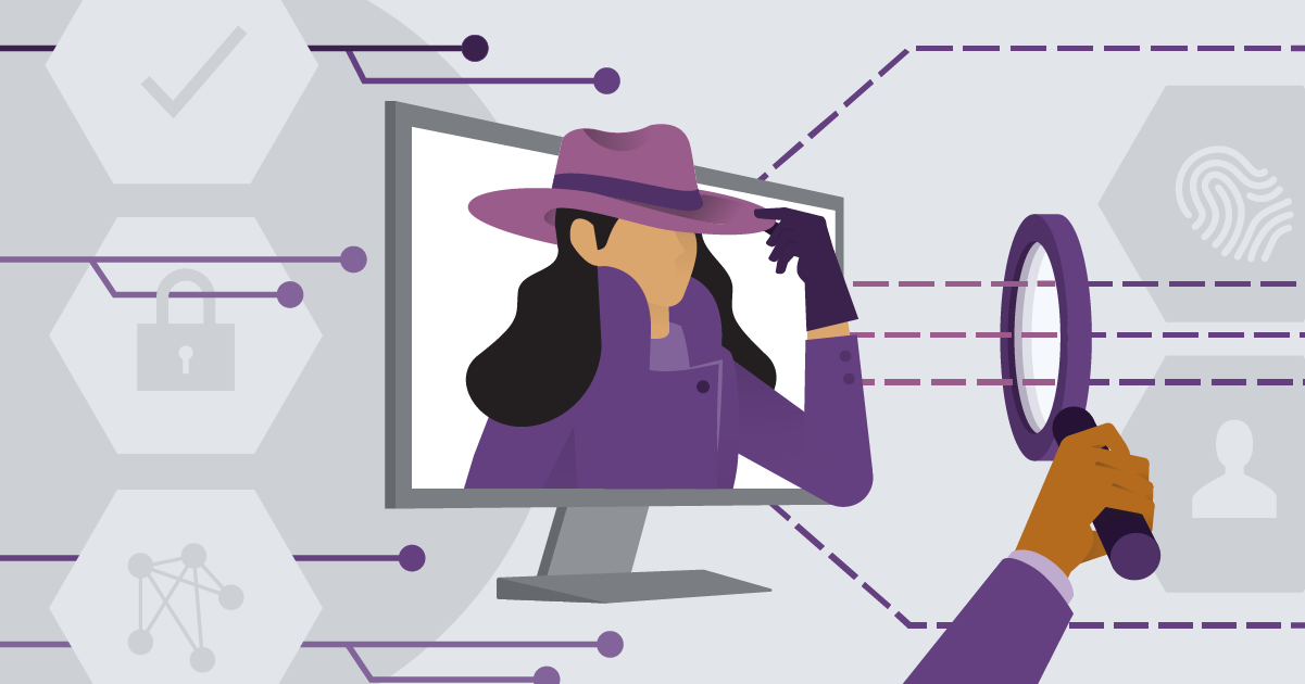 hero image for Learning Path: Advance Your Skills as a Computer Forensics Specialist