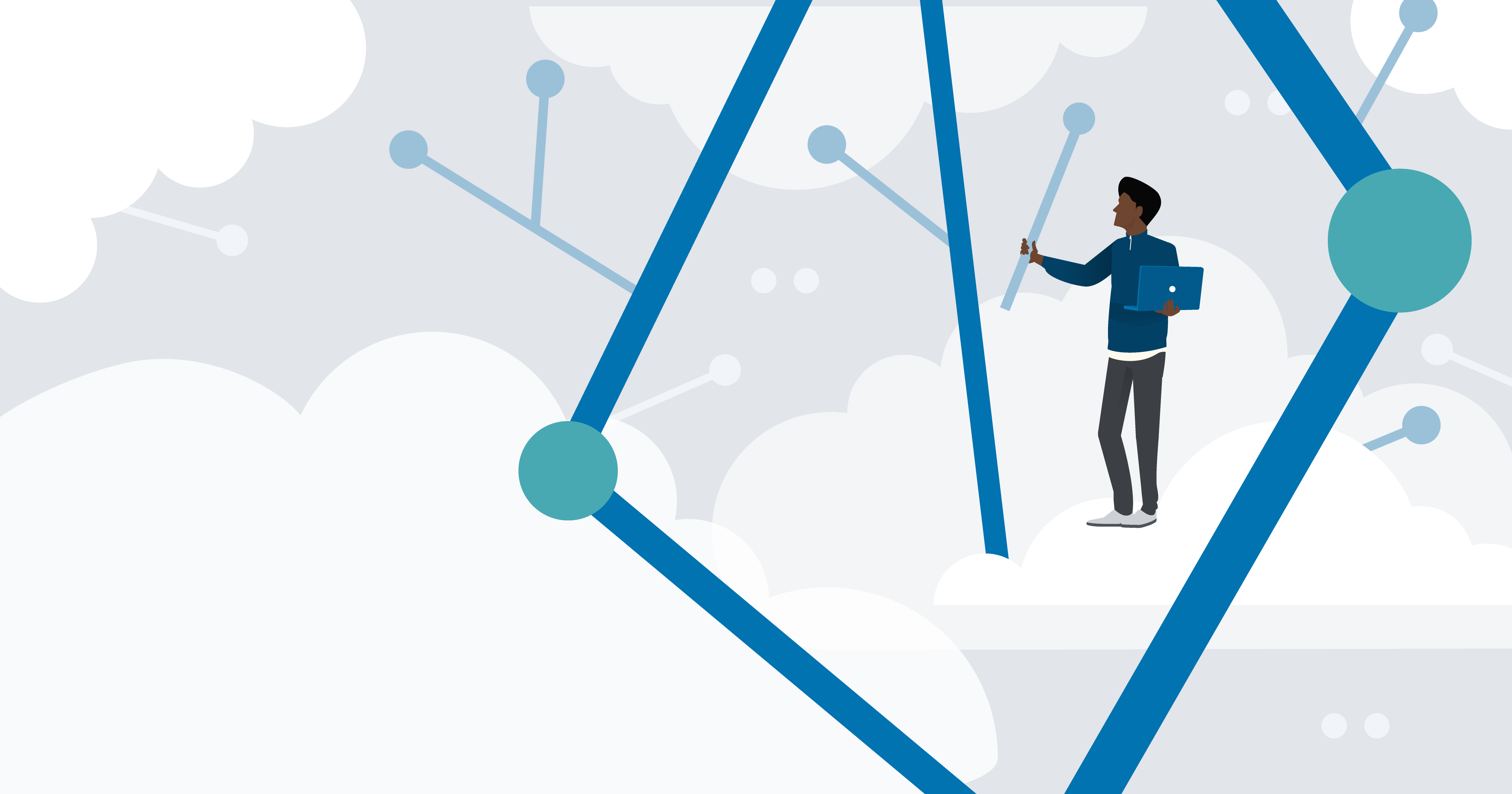 hero image for Learning Path: Advance Your Skills with Azure Active Directory (Azure AD)