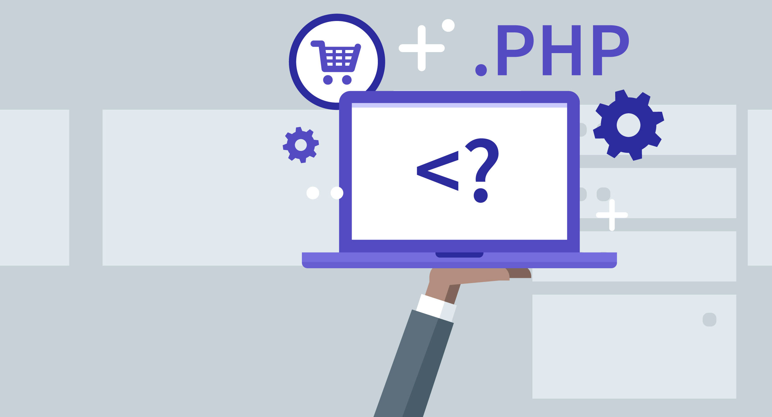 hero image for Learning Path: Advance your Skills as a PHP Developer: Core PHP